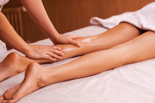 Massaggio Cellulite Prodotti Speciali Pulizia Del Viso